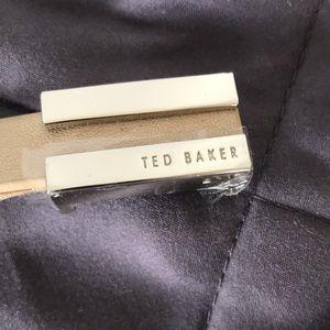 Gold Ted Baker Belt